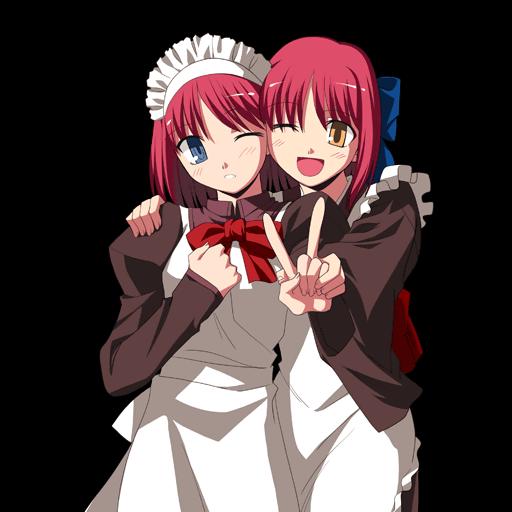 Хисуи и Кохаку